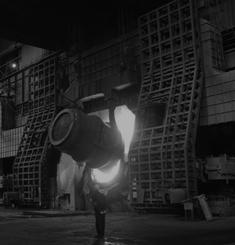 Xinyu Steel 2x230t BOFs